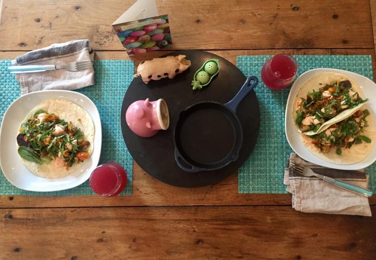 Breakfast Tacos 2
