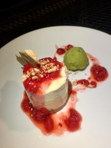 Plant's Cheesecake