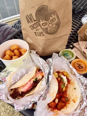 Tacos & Taps